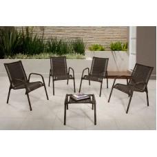 Cadeiras Ideale (Impacto) Wj