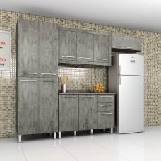 Cozinha Rubi C Balcão