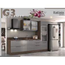 Cozinha Itatiaia G3 Gourmet