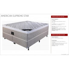 Box American Supreme Star